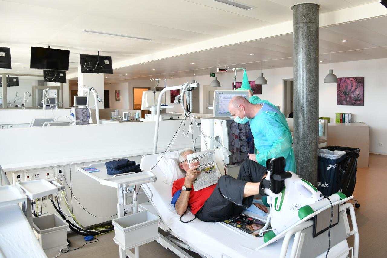 Centre de dialyse suisse