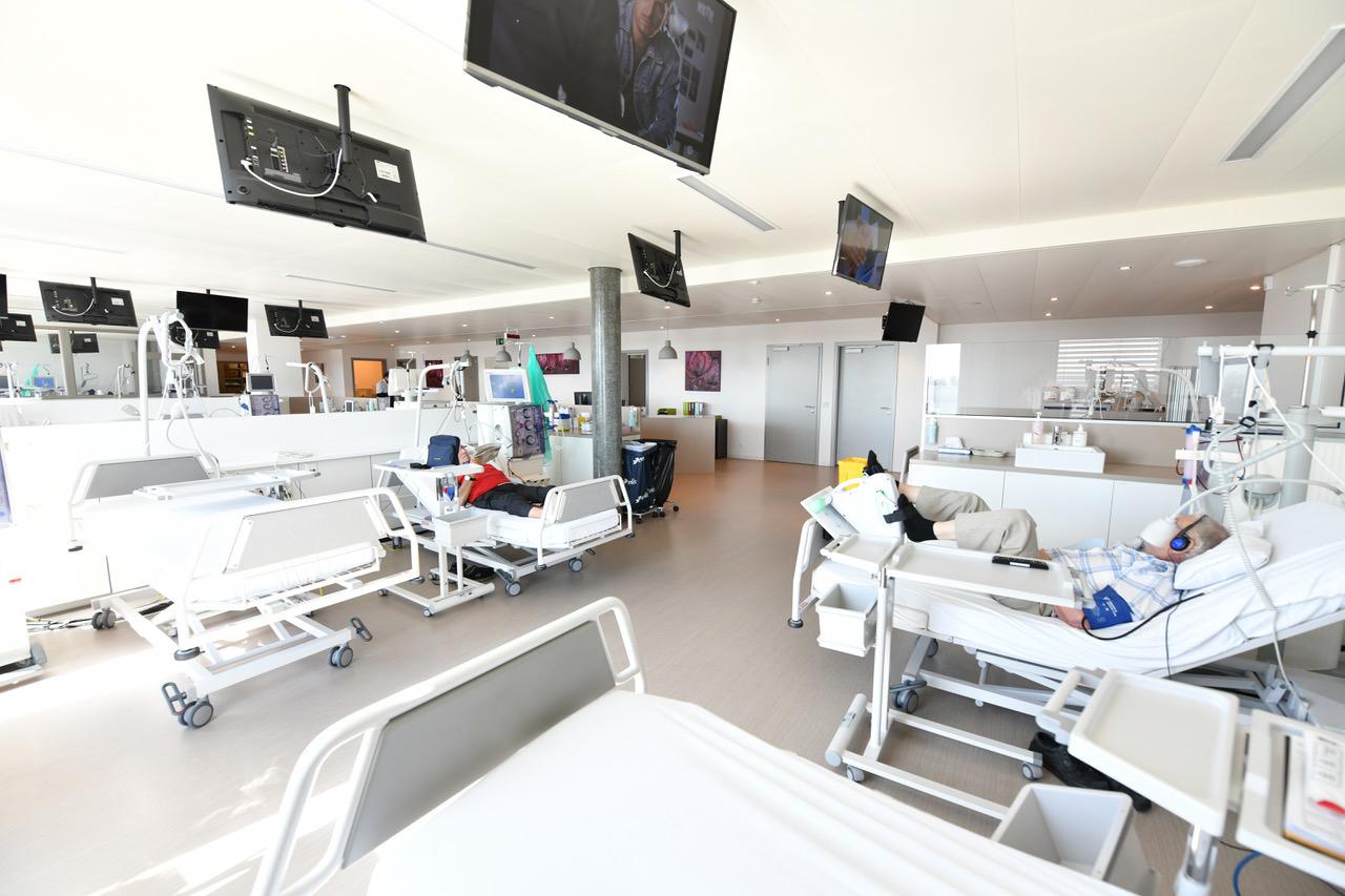 centre de dialyse Prilly