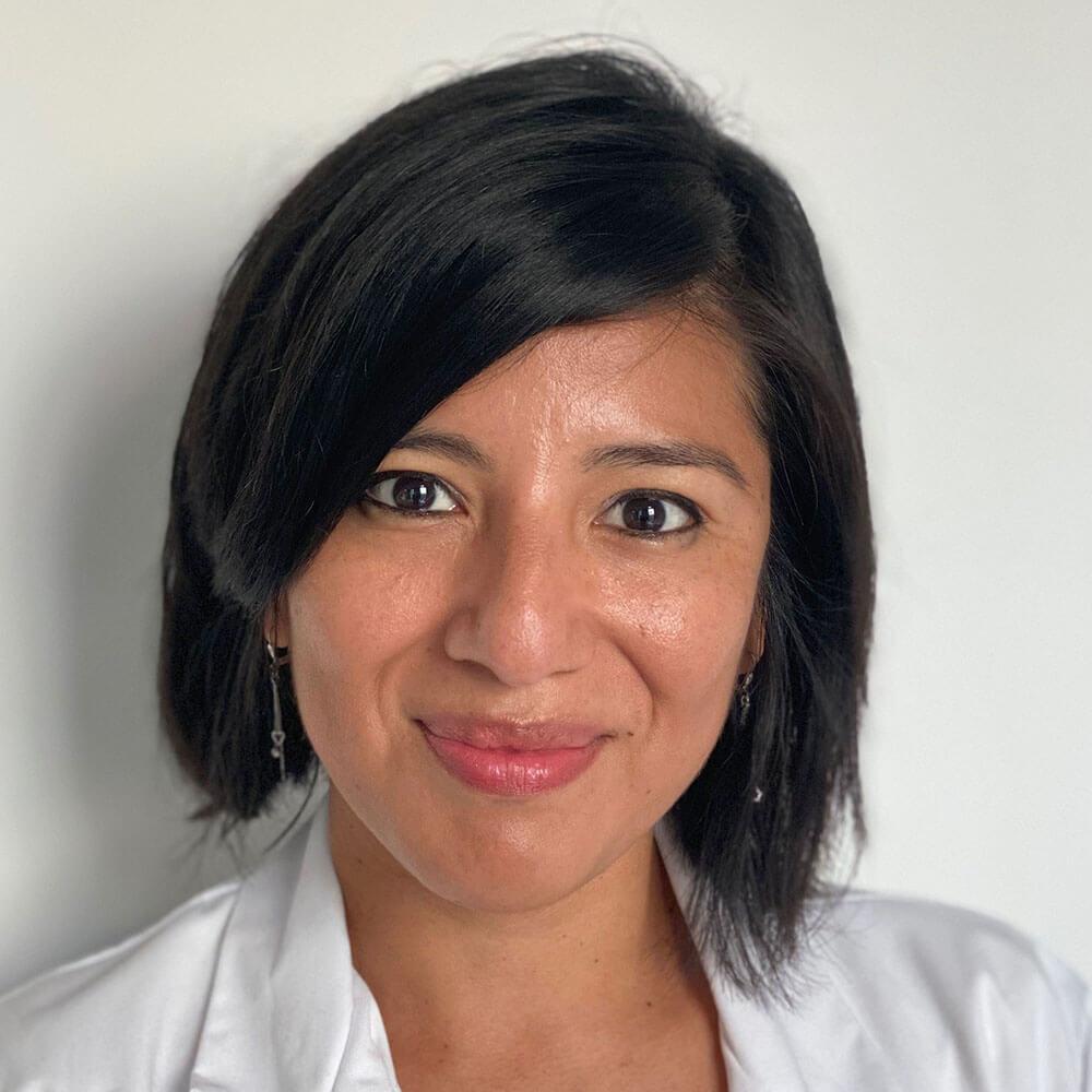 Tania Chatton Diététicienne Diplomée NephroDialyse Lausanne