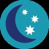 dialyse la nuit logo