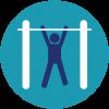 logo de physiothérapie